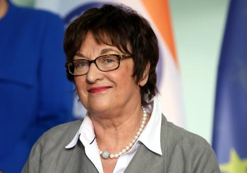 Brigitte Zypries, über dts Nachrichtenagentur