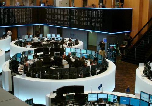 News Zu Deutsche Bank