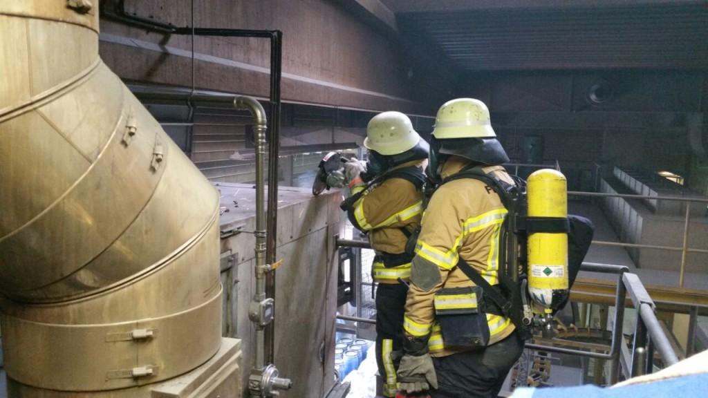 Foto: Feuerwehr Aitrach