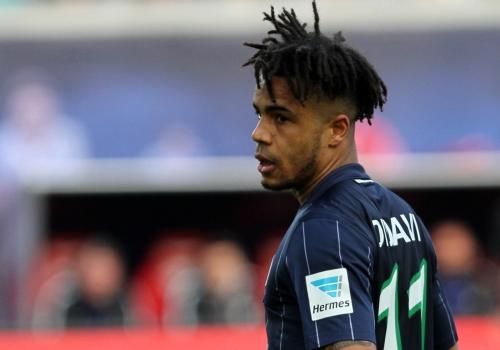 Daniel Didavi (VfL Wolfsburg), über dts Nachrichtenagentur