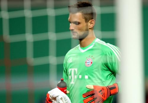 Sven Ulreich (FC Bayern), über dts Nachrichtenagentur
