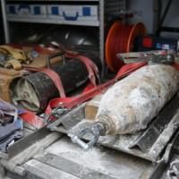 Neu Ulm Bombe