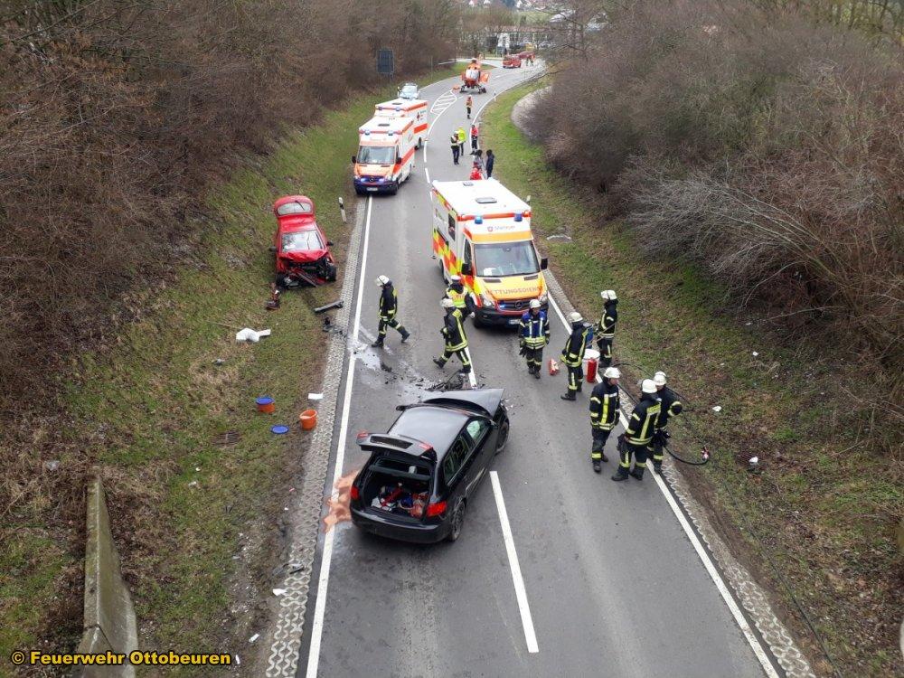 (c) Feuerwehr Ottobeuren