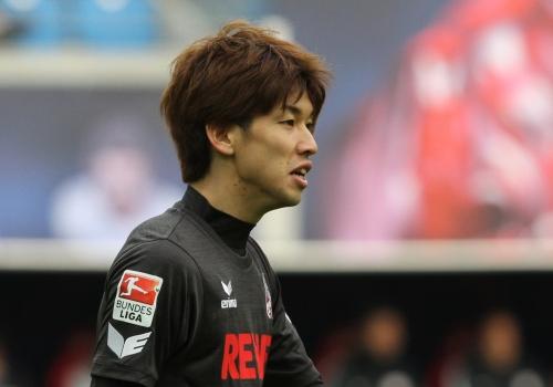 Yuya Osako (1. FC Köln), über dts Nachrichtenagentur