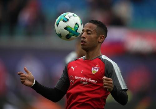 Dennis Aogo (VfB Stuttgart), über dts Nachrichtenagentur