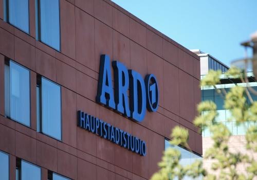 ARD-Hauptstadtstudio, über dts Nachrichtenagentur