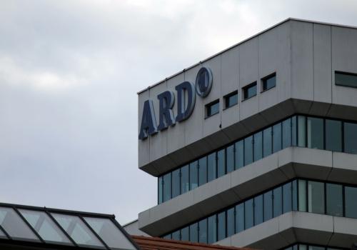 ARD, über dts Nachrichtenagentur