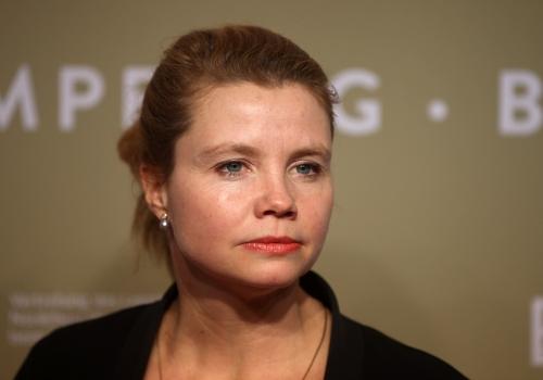 Annette Frier, über dts Nachrichtenagentur
