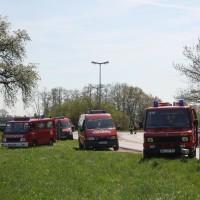 KTW - LKW Achstetten