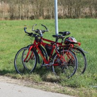 2018-04-14_Schlingen_Pforzen_Pkw_Fahrradfahrerin_Unfall_Rettungshubschrauber_Bringezu_0003