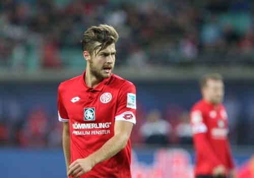 Alexander Hack (Mainz 05), über dts Nachrichtenagentur
