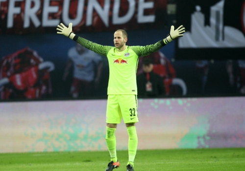 Péter Gulácsi (RB Leipzig), über dts Nachrichtenagentur