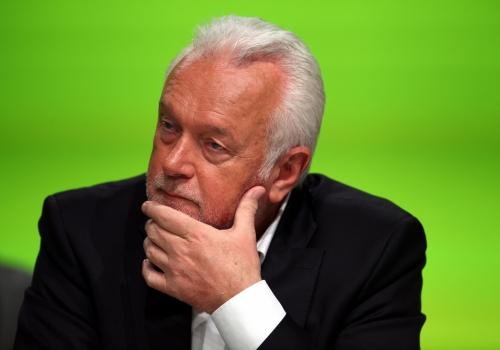 Wolfgang Kubicki, über dts Nachrichtenagentur
