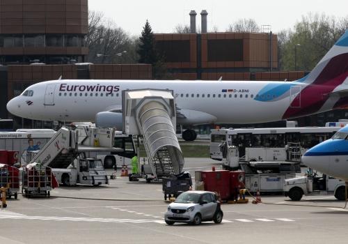 Eurowings, über dts Nachrichtenagentur