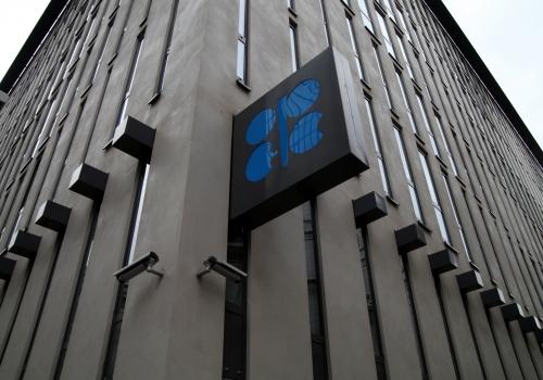Opec-Zentrale, über dts Nachrichtenagentur