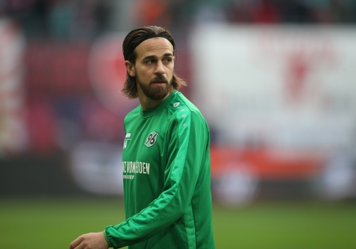 Martin Harnik (Hannover 96), über dts Nachrichtenagentur
