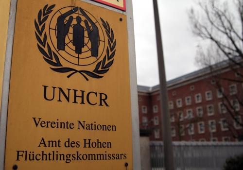 UNHCR, über dts Nachrichtenagentur