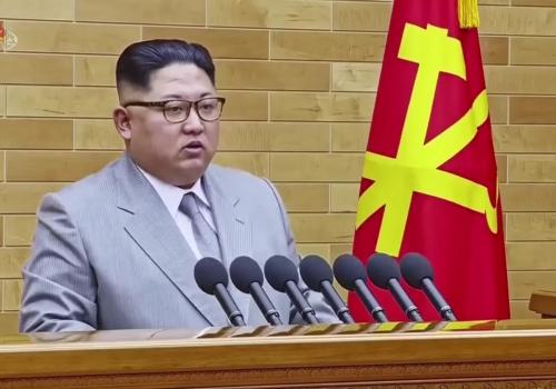 Kim Jong-un, über dts Nachrichtenagentur