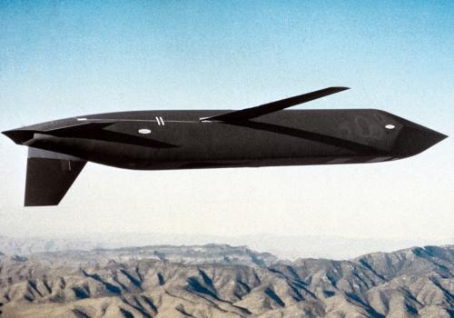 Marschflugkörper, über dts Nachrichtenagentur