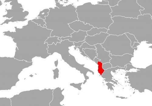 Albanien, über dts Nachrichtenagentur
