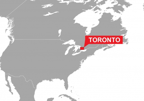 Toronto, über dts Nachrichtenagentur