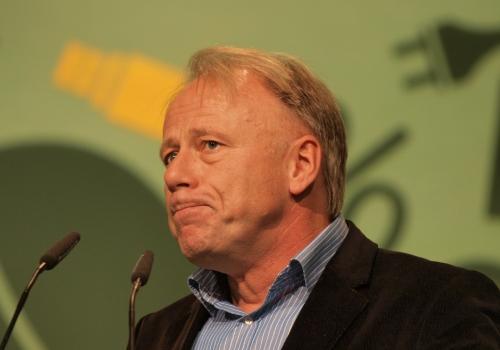 Jürgen Trittin, über dts Nachrichtenagentur