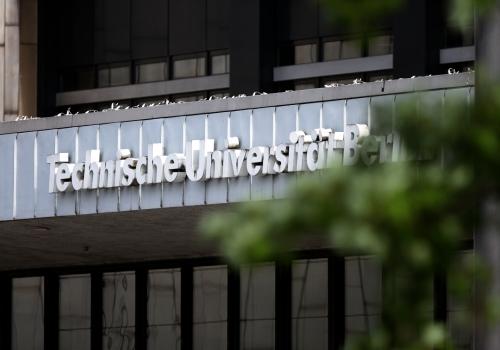Technische Universität (TU Berlin), über dts Nachrichtenagentur