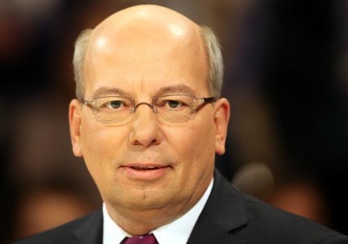 Rainer Wendt, über dts Nachrichtenagentur