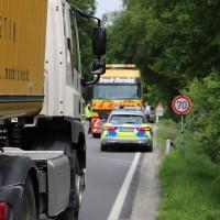 2018-05-03_Wangen_Leupolz_Lkw-Unfall_Polizei20180503_0050