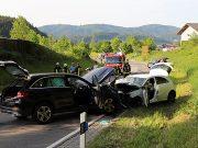2018-05-28_B12_Weitnau_Hopfen_Frontalzusammenstoss_Feuerwehr_0007