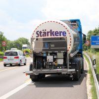 2018-0524_A7_Berkheim_Memmingen_Unfall_Polizeifahrzeug_Tankzug_0002