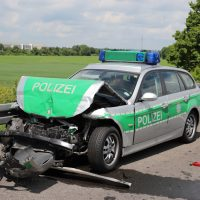 2018-0524_A7_Berkheim_Memmingen_Unfall_Polizeifahrzeug_Tankzug_0005