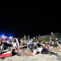 2018_Gus2018_BRK_Terror_Verletzte_Grossschadensy,posium_Bodelsberg_Blaulicht_Ehrenamt_Polizei_0048