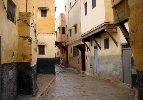 Rabat in Marokko, über dts Nachrichtenagentur