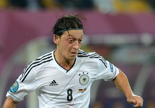 Mesut Özil (Deutsche Nationalmannschaft), Pressefoto Ulmer, über dts Nachrichtenagentur