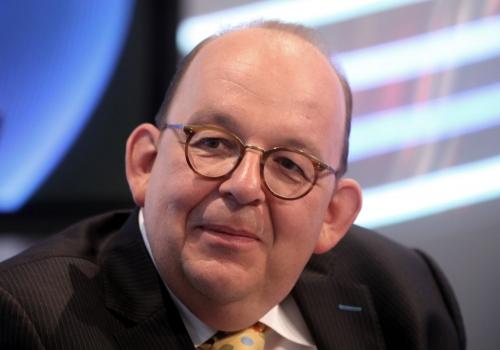 Denis Scheck, über dts Nachrichtenagentur
