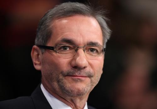 Matthias Platzeck, über dts Nachrichtenagentur