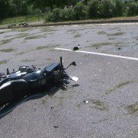 VU Motorrad B308.Standbild762