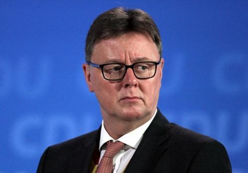 Michael Grosse-Brömer, über dts Nachrichtenagentur