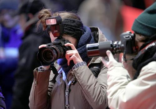 Fotografinnen, über dts Nachrichtenagentur