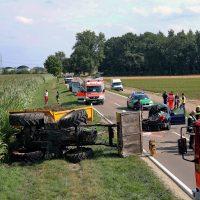 PKW Traktor Bubesheim Grosskötz
