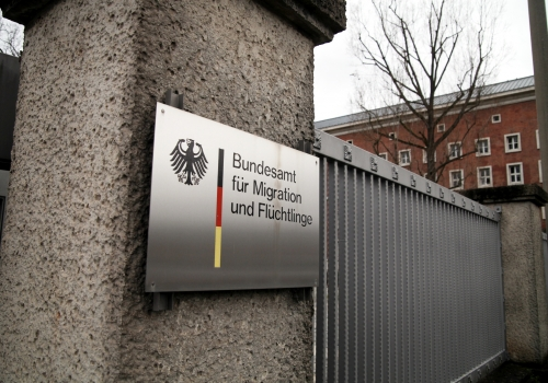 Bundesamt für Migration und Flüchtlinge, über dts Nachrichtenagentur