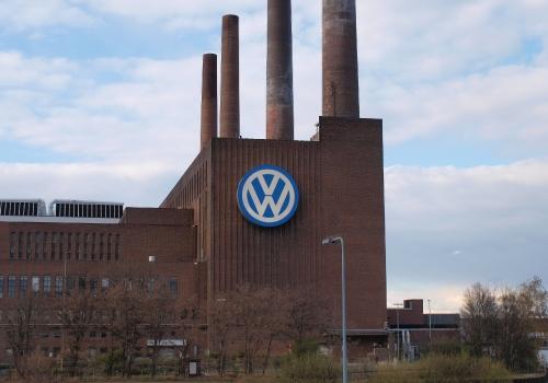 Volkswagen-Werk, über dts Nachrichtenagentur