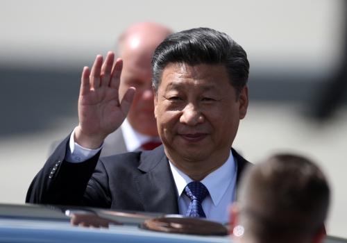 Xi Jinping, über dts Nachrichtenagentur