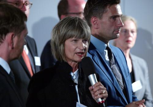 Barbara Ludwig, über dts Nachrichtenagentur