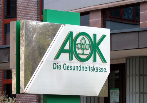 AOK, über dts Nachrichtenagentur