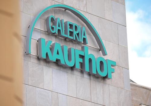 Kaufhof, über dts Nachrichtenagentur