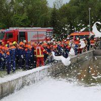 2019-05-25_Jugendfeuerwehr_Memmingen_Unterallgaeu_24-Stunden_Uebung__Flaechenbrand_Oel_Schaum_Poeppel20190525_0034