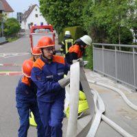 2019-05-25_Jugendfeuerwehr_Memmingen_Unterallgaeu_24-Stunden_Uebung__Schule-Amendingen-Brand_Poeppel20190525_0125