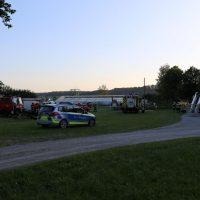 16.07.2019 Brand Sauna Lohhof Unterallgäu Feuerwehr Rettungsdienst (14)